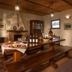 Sala di degustazione – Cascina Gramolere