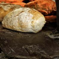 Poesie Contadine: Il pane