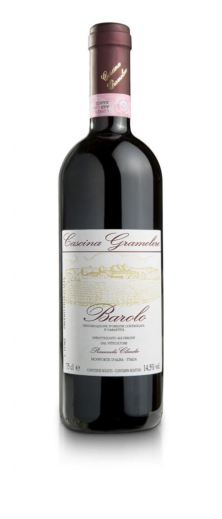 Barolo DOCG - Cascina Gramolere