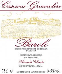 Barolo D.O.C.G. 2005