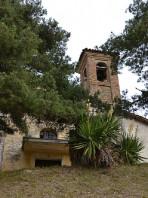 Poesie contadine: Il poeta contadino e la chiesetta dell'Assunta